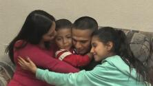 Detienen temporalmente la deportación del padre de niño con cáncer refugiado en iglesia de Arizona