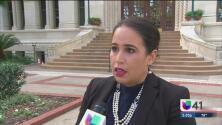 Activista latina se une al equipo del alcalde de San Antonio