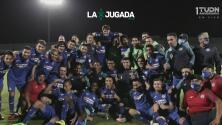 ¡Polémica y brillante! Así se vivió la gran final de la Copa por México