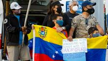 Ofrecen asesoría legal gratuita para que venezolanos y haitianos en Miami-Dade se acojan al TPS