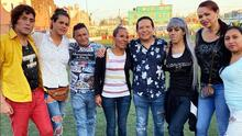 Las Gardenias de Tepito, el equipo de fútbol con más de 20 años representando a la comunidad transgénero