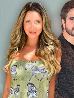 """El pasado 14 de septiembre, Daniella Álvarez presentó públicamente a Daniel Arenas como su novio llamándolo """"el amor de mi vida"""".  <br>"""
