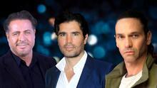 ¿Qué fue de los galanes de telenovela más famosos de los 90?