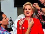 Halloween y lo políticamente correcto: Katy Perry se disfrazó de Hillary Clinton y triunfó, pero otros se equivocaron