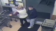 Condenan a 10 años de cárcel a un hombre que inyectó semen a una mujer en el supermercado