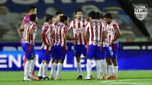 Chivas busca un mediocampista creativo para el próximo torneo