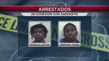 Arrestan a sospechosos del homicidio de repartidor de pizzas