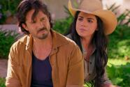 La Desalmada - Fernanda le advirtió a Rafael que por ser hijo de Octavio su amor es imposible - Escena del día