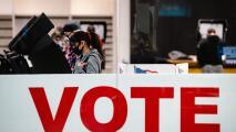 """""""No hay una buena razón para limitar la votación"""": experto sobre proyecto de reforma electoral en Texas"""