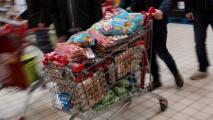 Cuidado con las aplicaciones que usas para comprar alimentos: te pueden estar cobrando de más