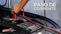 Cómo pasar corriente con cables a un carro en forma segura | A Bordo Tips