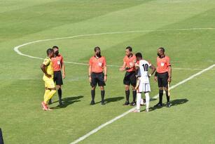 Cuba goleó 5-0 a las Islas Vírgenes Británicas, Dominica venció 3-0 a Anguilla, Aruba venció de visita 1-3 a las Islas Caimán, Montserrat goleó 4-0 a las Islas Vírgenes Estadounidenses y Puerto Rico aplastó 7-0 a Bahamas. <br>