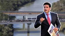 Carretera La Gloria-Colombia: Gobernador electo de Nuevo León busca construir carretera que llegue a EEUU sin pasar por Tamaulipas