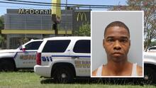 Acusado de robar y arrollar a mujer hispana afuera de un McDonald's estaba libre bajo fianza