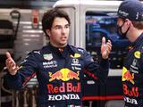 Sergio Pérez llama idiota a Valtteri Botas en plena carrera, pero luego acepta disculpa