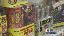 Advierten sobre uso de fuegos artificiales