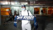Joel Campbell ya está en Monterrey para reportar con Rayados