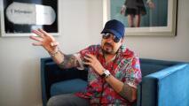 Pepe Aguilar juntará a los nuevos exponentes de la música de mariachi en un mismo escenario, así surgió la idea
