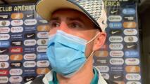 Layún: 'Sueño con estar en el Mundial de Qatar'