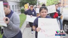 Funcionarios locales se unen por detener la cancelación de DACA