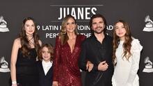 En fotos: así fue el homenaje a Juanes en la gala de Persona del Año de los Latin GRAMMY