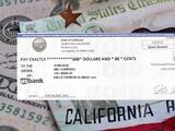 ¿Ya recibiste tu cheque de Estímulo de California? Estas son las fechas de pago según donde vives