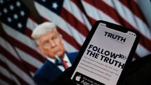 Trump anuncia su propia red social llamada Truth Social para amplificar su voz en el espectro digital