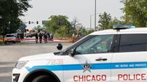 ¿Qué estrategias está implementado la policía de Chicago para combatir la violencia en barrios latinos?