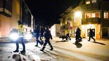 Converso al islam y radicalizado: el atacante que mató a 5 personas en Noruega con arco y flechas