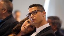 La madre de CR7 le pide como deseo volver a jugar en el Sporting