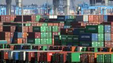 ¿Cuándo se puede normalizar la situación en los puertos del sur de California? Acá te contamos