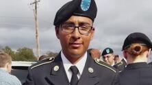 Cierran abruptamente el caso de soldado hispano cuya cabeza fue hallada en Carolina del Norte
