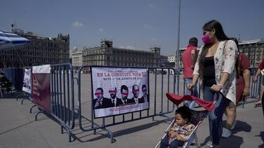 ¿Circo político o justicia en democracia? Claves de la consulta popular en México sobre juicios a expresidentes