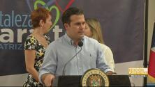 Nuevos nombramientos en el gabinete del gobernador Rosselló