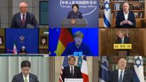 Tristeza, ira y preocupación: así reaccionaron los líderes mundiales al ataque al Capitolio