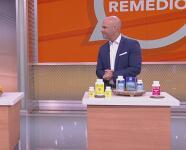 Los santos remedios del Dr. Juan para reforzar el sistema inmune (aun estando vacunados)