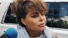 Yadhira Carrillo aclara si se quejó por las condiciones en que está su esposo Juan Collado en prisión