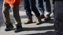 74 inmigrantes a la vez: este audio muestra cómo son los juicios masivos en las cortes de la frontera