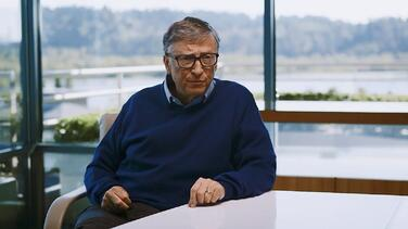 """La razón de Bill Gates para donar 50 millones de dólares a la investigación del Alzheimer: """"Sé lo que es ver a quien amas desvanecerse"""""""