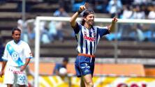 Recordamos a un gran jugador, Antonio De Nigris