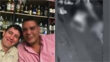 Primo de Carlos Vives es acusado de atropellar mortalmente a seis personas