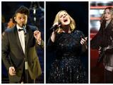 Adele, Madonna y otros, reinarán en Los Billboard