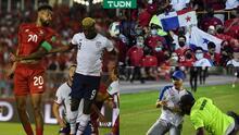 FIFA multa a Panamá por invasión de aficionados ante Team USA