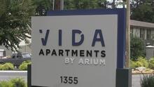 27 personas intoxicadas con monóxido de carbono en un complejo de apartamentos en Gwinnett