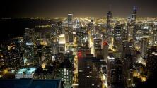 Cielos mayormente despejados y condiciones secas para la noche de este martes en Chicago