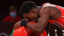 Bonnat conquista la primera medalla para República Dominicana
