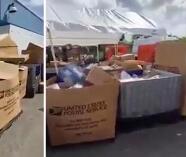 """""""Nadie habla nada…los paquetes mojándose"""": Denuncian que caótica situación en los correos continuará"""