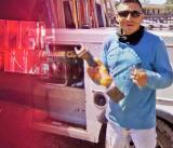 Elogian a hispano que escapaba de un tornado en Texas, pero se detuvo a salvar a un conductor