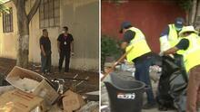 """""""Somos un barrio humilde, no un basurero"""": Conoce la nueva campaña de limpieza en Boyle Heights"""