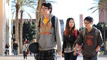 EEUU planea suspender las visas de estudiantes chinos con vínculos con el ejército de su país